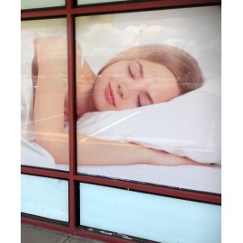 Window Perf. Sign  70 / 30