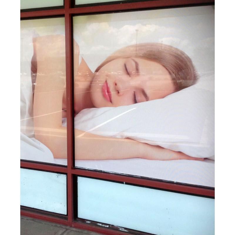Window Perf. Sign  70 / 30